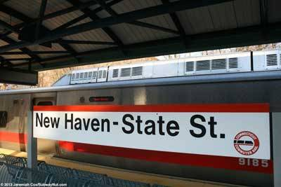 state street new haven